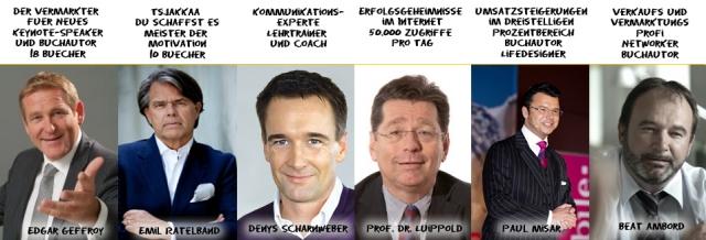 TV Infos & TV News @ TV-Info-247.de | Top-Referenten und Unternehmerpersönlichkeiten
