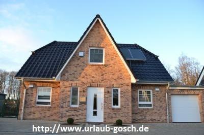 Rom-News.de - Rom Infos & Rom Tipps | Ostsee Ferienhaus Harmonie im Ostseebad Hohwacht