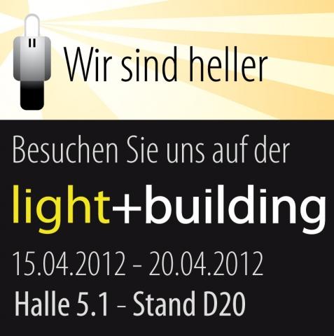 Technik-247.de - Technik Infos & Technik Tipps | Wir sind heller auf der Light and Building