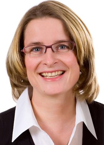 Hardware Infos & Hardware Tipps @ Hardware-News-24/7.de | Leonie Walter ist Referentin des Seminars