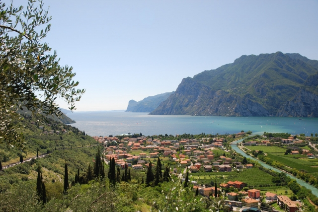 Wellness-247.de - Wellness Infos & Wellness Tipps | Der nördliche Gardasee in der Provinz Trentino ist ein Sportparadies