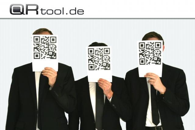 Tickets / Konzertkarten / Eintrittskarten | Das Gründerteam von qrtool.de hinter QR Codes