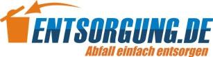 Logo Entsorgung.de