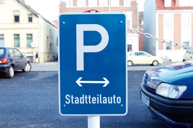 Berlin-News.NET - Berlin Infos & Berlin Tipps | Carsharing lohnt: Die Stiftung Warentest vergleicht die Anbieter im Praxis-Test