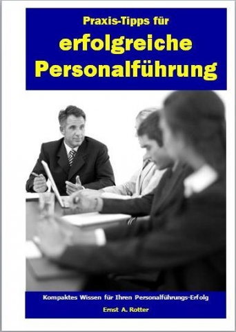 Umfangreiches Erfolgshandbuch als E-Book/PDF-Datei