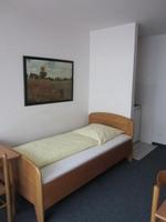 Restaurant Infos & Restaurant News @ Restaurant-Info-123.de | Schlafzimmer im Apartmenthaus München