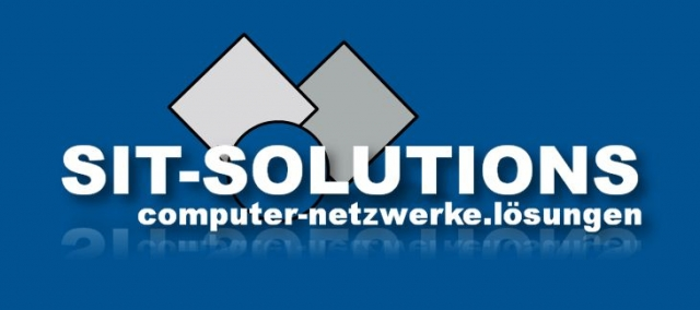 Sichere IT-Lösungen mit SIT-Solutions