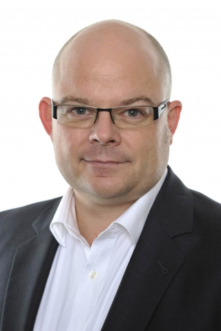 Grossbritannien-News.Info - Großbritannien Infos & Großbritannien Tipps | Dirk Paessler, Vorstand Paessler AG