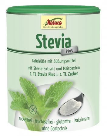 Pflanzen Tipps & Pflanzen Infos @ Pflanzen-Info-Portal.de | Natura Stevia Plus: Natürlich süßen ohne Zucker