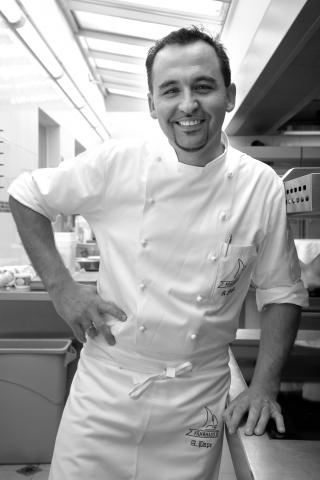 Restaurant Infos & Restaurant News @ Restaurant-Info-123.de | Alexandro Pape
