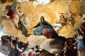 Tickets / Konzertkarten / Eintrittskarten | Goya Kuppel Pilar Zaragoza