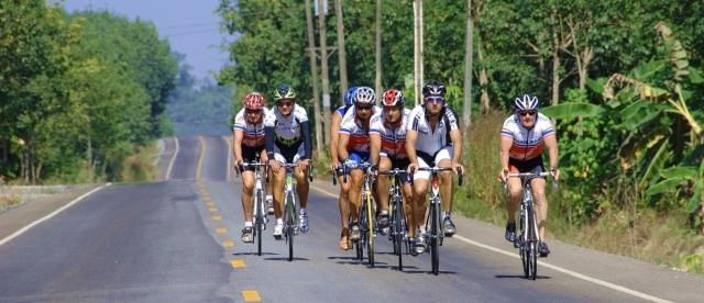 Restaurant Infos & Restaurant News @ Restaurant-Info-123.de | Den Norden Thailands und Laos entdecken sportbegeisterte Gäste auf der Radrundfahrt im Herbst.