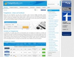 Kreditkarten-247.de - Infos & Tipps rund um Kreditkarten | Festgeldkonto.com informiert