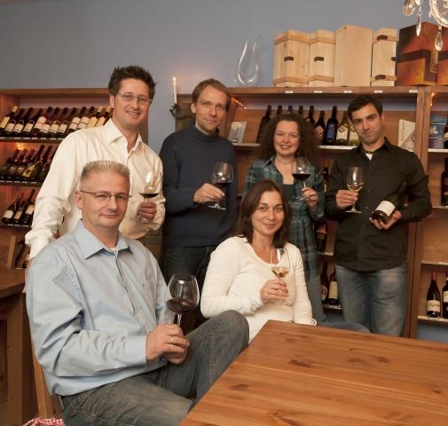 Einkauf-Shopping.de - Shopping Infos & Shopping Tipps | Das Team vom Badischen Weinhaus Michael