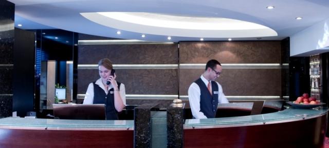 Mainz-Infos.de - Mainz Infos & Mainz Tipps | Schöner Empfang im Atrium Hotel Mainz