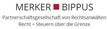 Logo Merker + Bippus