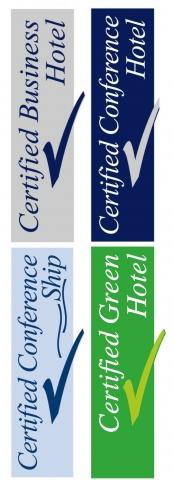 Tickets / Konzertkarten / Eintrittskarten | Die Zertifikate der VDR-Hotelzertifizierung