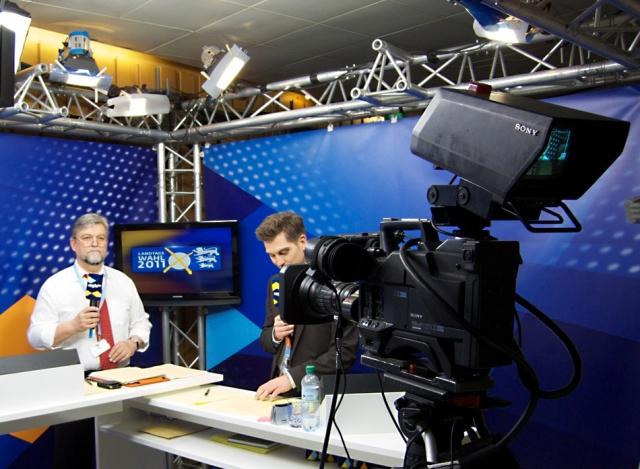 Berlin-News.NET - Berlin Infos & Berlin Tipps | Vorstand und Medienrat der LFK honorieren die überzeugende Bewerbung von Regio TV, das für weitere acht Jahre die Lizenz für die Region Stuttgart erhalten hat.