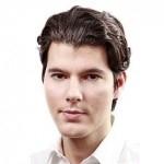 Patrick Abrar, Vertriebschef von Goodgame Studios