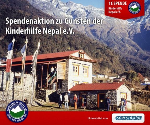 Rheinland-Pfalz-Info.Net - Rheinland-Pfalz Infos & Rheinland-Pfalz Tipps | Geförderte Schule in der Himalaya-Region Lukla