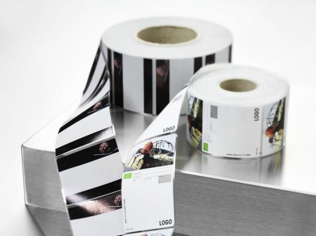 Rheinland-Pfalz-Info.Net - Rheinland-Pfalz Infos & Rheinland-Pfalz Tipps | Nachhaltiger Blickfang: Labeling Green-Etiketten von METTLER TOLEDO mit brillantem Vollfarb-Vordruck. (Bildnachweis: METTLER TOLEDO)