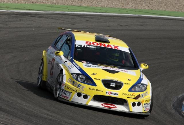 Sport-News-123.de | Rennfahrer werden mit dem Plusevent Driving School und dem ADAC