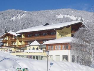 Tickets / Konzertkarten / Eintrittskarten | Hotel Wieseneck in Flachauwinkl direkt an der Skipiste.