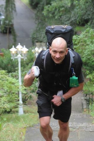 Sport-News-123.de | VeggieWorld am Freitag: Veganer Weltrekordler läuft 8 Stunden am Stück