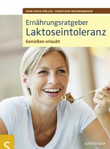 Berlin-News.NET - Berlin Infos & Berlin Tipps | Ernährungsratgeber Laktoseintoleranz - neuer Ratgeber von Sven-David Müller