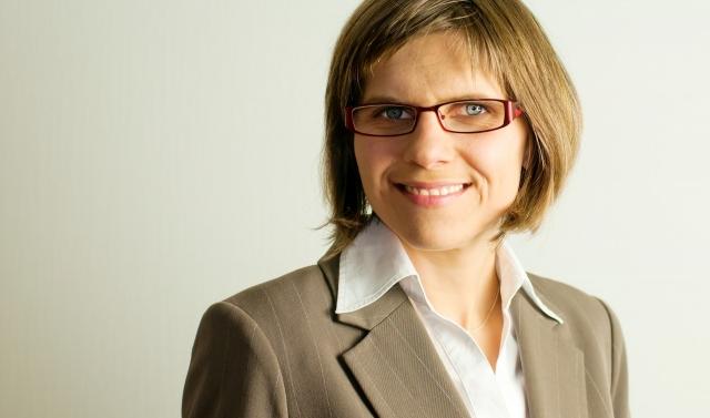 Ost Nachrichten & Osten News | Claudia Schmidt, Leiterin des Weiterbildungsteams