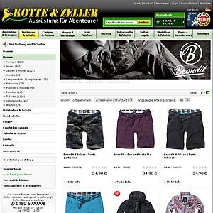 Kiel-Infos.de - Kiel Infos & Kiel Tipps | Brandit Fashion Shop www.kotte-zeller.de