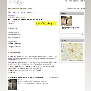 Hochzeit-Heirat.Info - Hochzeit & Heirat Infos & Hochzeit & Heirat Tipps | Deutschlands größtes Hochzeits-Branchenbuch