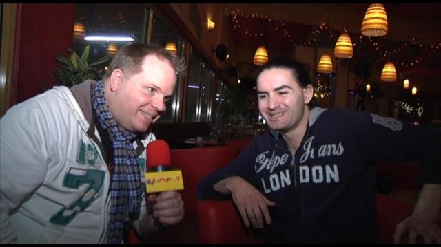 TV Infos & TV News @ TV-Info-247.de | Sven Klawunder und Menderes im Interview