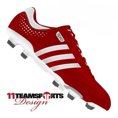 Technik-247.de - Technik Infos & Technik Tipps | Adidas MI adiPURE 11pro TRX FG Rot