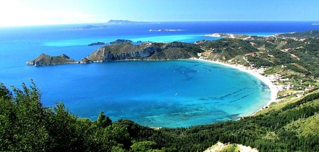 Hotel Infos & Hotel News @ Hotel-Info-24/7.de | Korfu Bucht Agios Georgios Pagi