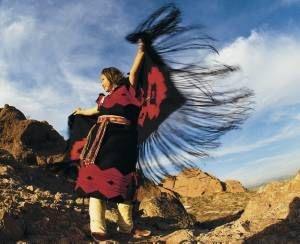 Wien-News.de - Wien Infos & Wien Tipps | Ureinwohnerin Amerikas