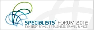 Berlin-News.NET - Berlin Infos & Berlin Tipps | Specialists´ Forum 2012: Neues Event-Format für Geschäftsreisen und MICE
