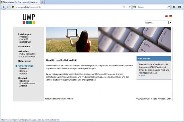 Hamburg-News.NET - Hamburg Infos & Hamburg Tipps | Startseite der neuen Webseite der UMP Utesch Media Processing GmbH
