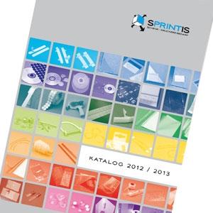 Tickets / Konzertkarten / Eintrittskarten | Die Welt der Konfektionierungsartikel: Sprintis Katalog 2012/2013