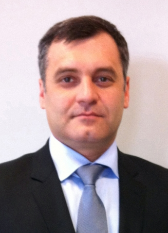 Auto News | Slava Botsvine, Vertriebsleiter bei OPEN MIND, verantwortlich für die GUS-Staaten