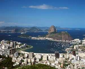 Australien News & Australien Infos & Australien Tipps | ABAS ist über die shpgroup auch in Brasilien vertreten