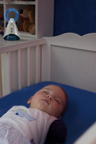 Duesseldorf-Info.de - Düsseldorf Infos & Düsseldorf Tipps | Babyphone sollten eine möglichst geringe Strahlenbelastung haben