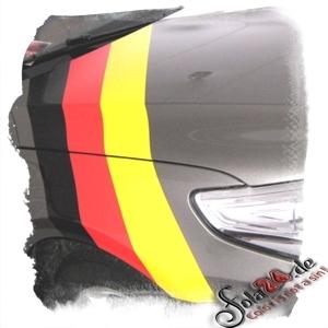 Rom-News.de - Rom Infos & Rom Tipps | Deutschland Flagge EM 2012