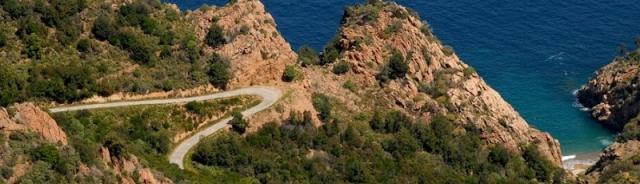 Frankreich-News.Net - Frankreich Infos & Frankreich Tipps | Korsika-Motorradreise: Insel der 10.000 Kurven