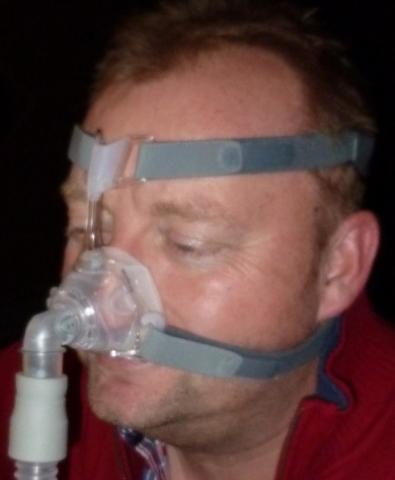 Auto News | Gesunde Luft einatmen trotz Beatmungsmaske