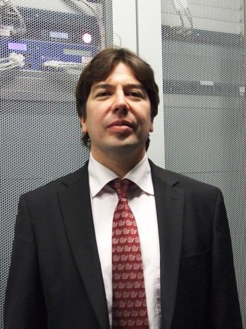 Testberichte News & Testberichte Infos & Testberichte Tipps | Ingo Kraupa, Vorstandsvorsitzender der noris network AG