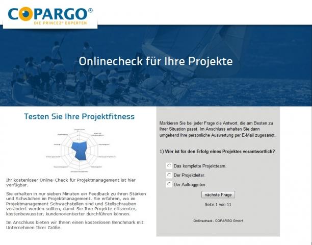 Wiesbaden-Infos.de - Wiesbaden Infos & Wiesbaden Tipps | Einen kostenloser Online-Check für das Projektmanagement stellt jetzt die COPARGO GmbH bereit: www.prince2-onlinecheck.de