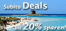Kreditkarten-247.de - Infos & Tipps rund um Kreditkarten | Mit Subito Deals bis zu 20 % sparen