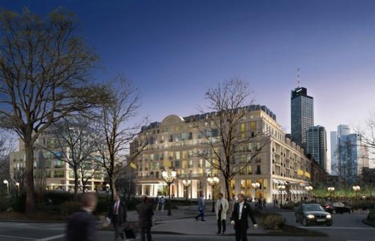 China-News-247.de - China Infos & China Tipps | Sofitel an der Alten Oper in Bestlage in Frankfurt/Main: Das 150-Zimmer-Luxushotel wird im Herbst 2014 eröffnet