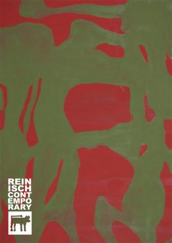 Auto News | Reinisch Contemporary zeigt Flatland, Stefan Osterider, 27. Februar bis 14. Maerz 2012